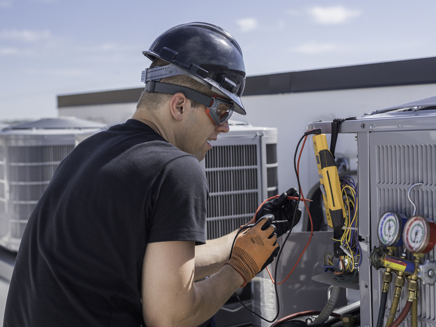 Keep Your AC Unit in Good Condition With Preventive Maintenance