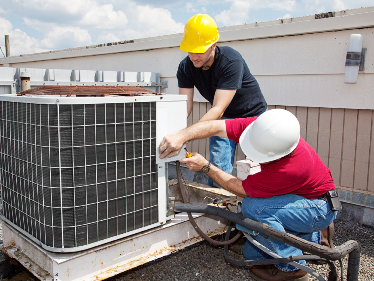 Expert Care for Your Heating and Air
